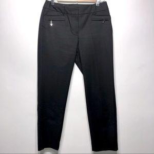 White House Black Market Career Pants Size 4